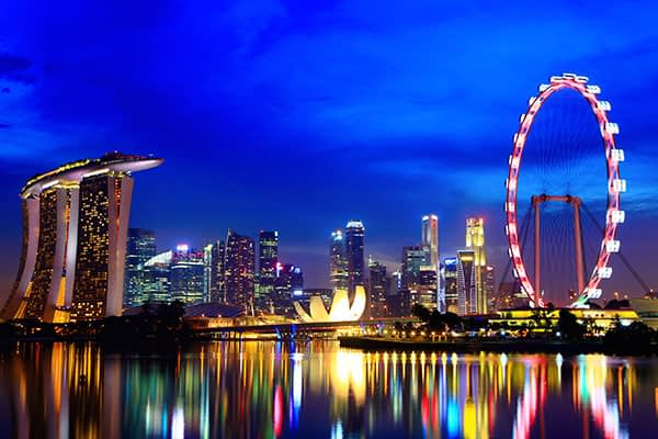 singapore busiess