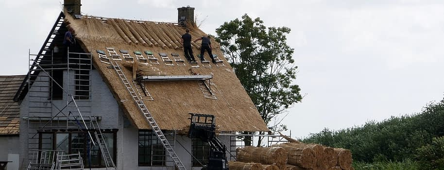 Top Tips for Choosing a Professional Roofer