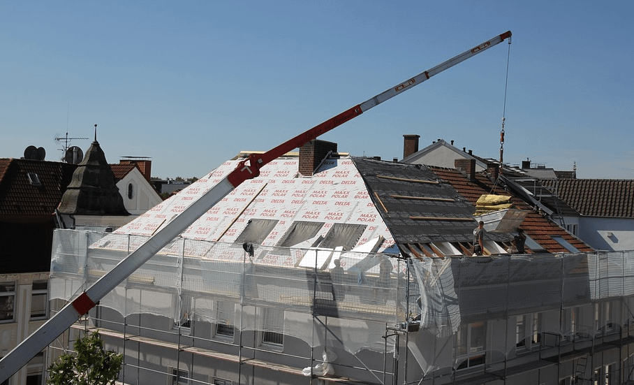 How to Get the Best Roofing Company