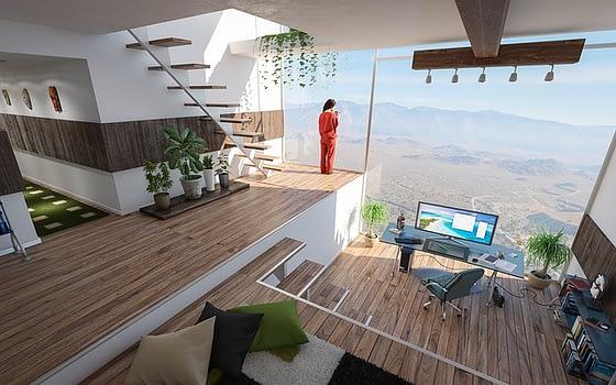 Benefits of Luxury Apartment Living